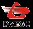 DMEGC Solar logo