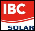 IBC-Solar logo