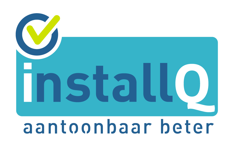 InstallQ logo
