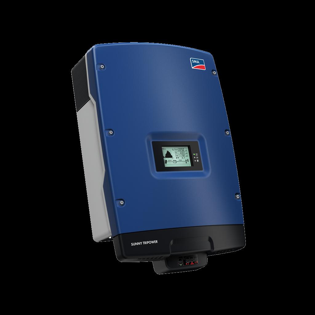 SMA Sunny Tripower 5000TL - 12000TL Omvormer