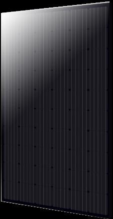 DMEGC DM Monokristallijn (Zwart) Zonnepaneel
