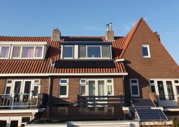 Zonnepanelen in Nijmegen