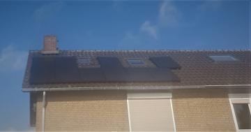 Zonnepanelen in Venlo